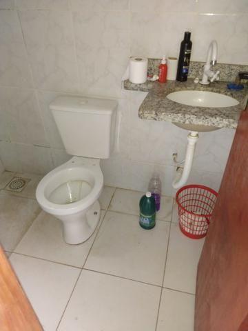 Casa de 03 Quartos, Sendo 01 Suite, no Veredas dos Buritis - Foto 10