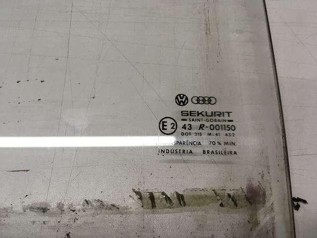 Vidro Original Porta Lado Motorista Voyage Gol Parati Saveiro de até 1990