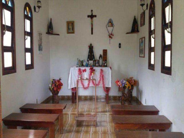 Sítio para alugar em Centro de ouro fino paulista, Ribeirão pires cod:9898 - Foto 15