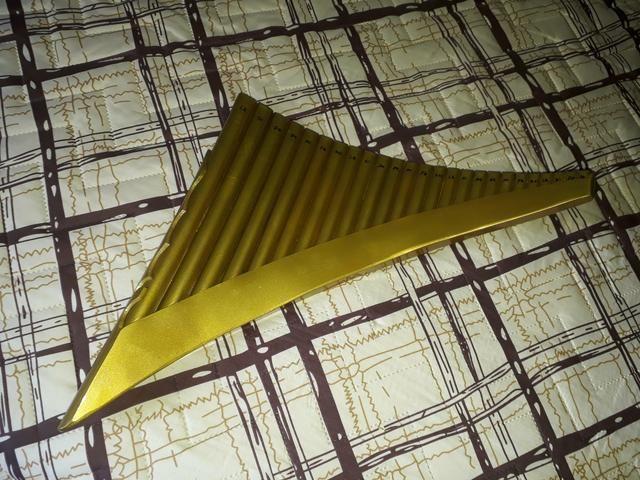 Flauta peruana profissional - Foto 2