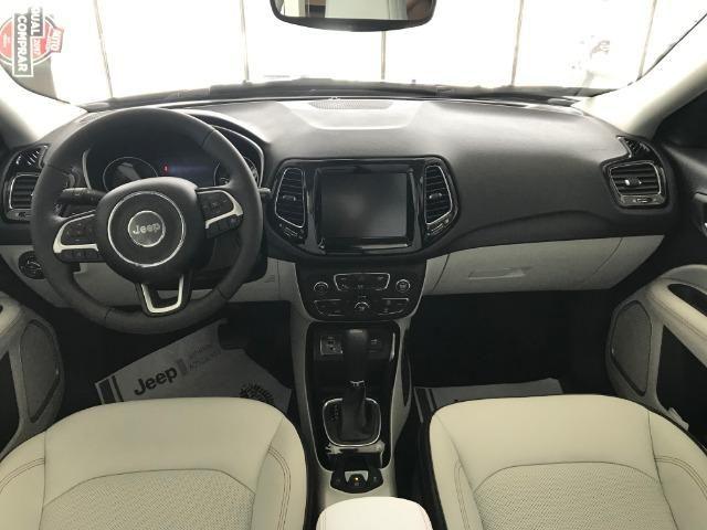 Compass Limited Flex Automático 2019/2020 Zero KM! - Foto 6