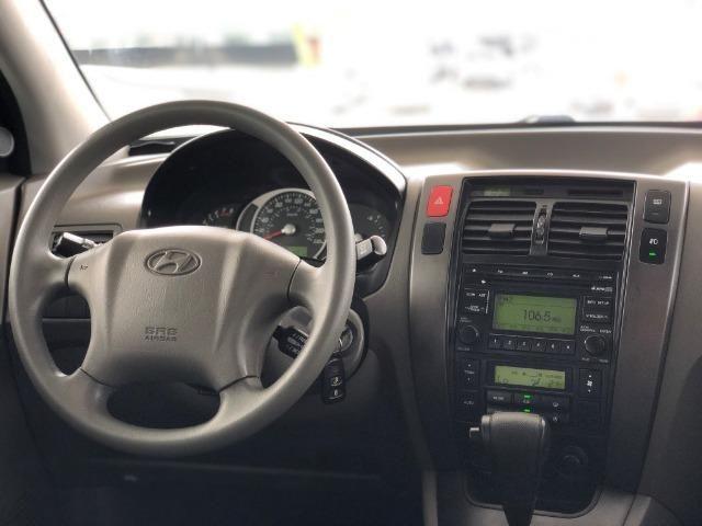 Hyundai Tucson 2.0 GLS 2012 Automática - Foto 9