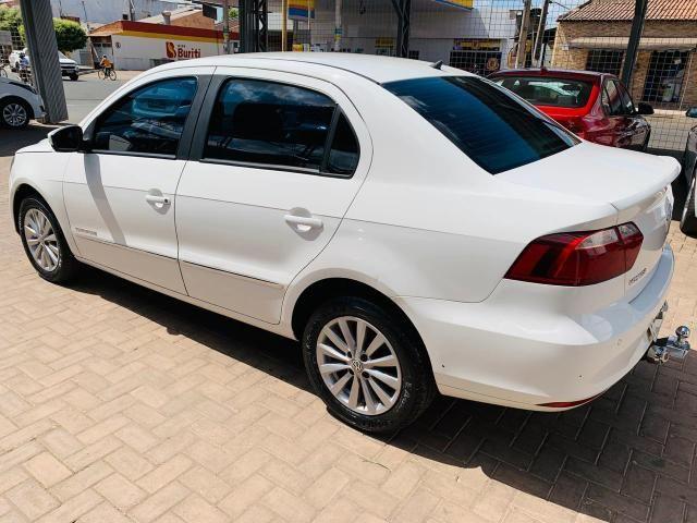 Volkswagen Voyagem Imotion Confortline - Foto 2