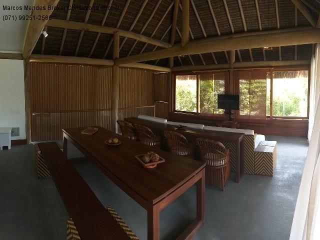Tívoli Eco Residences - Casa a venda - Praia do Forte. Imóvel de Luxo integrado à natureza - Foto 15