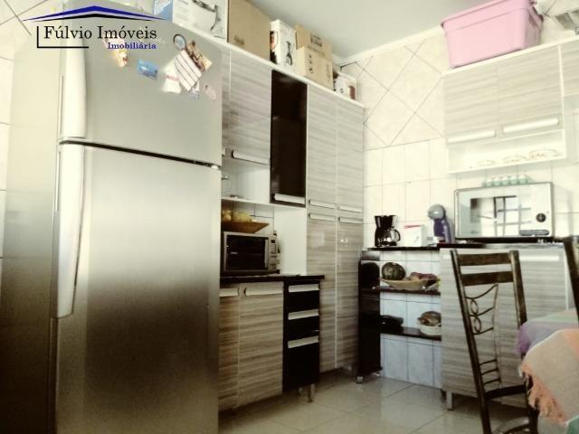 Maravilhosa em condomínio fechado, 1.200m² de terreno, área de lazer e salão de festas - Foto 10