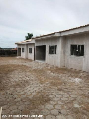 Casa para locação em presidente prudente, grupo educacional esquema, 2 dormitórios, 1 banh - Foto 7