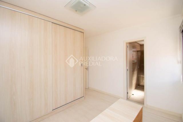 Apartamento para alugar com 3 dormitórios em Petrópolis, Porto alegre cod:307500 - Foto 19