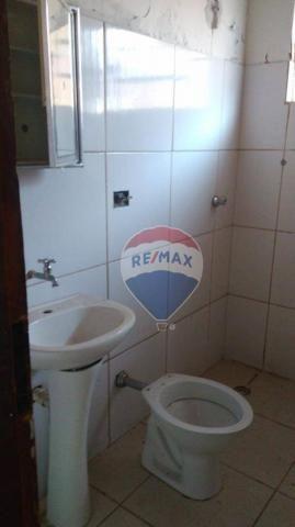 Ótima oportunidade de investimento, Casa com 3 quartos, sala, cozinha e banheiro com, 59 m - Foto 5