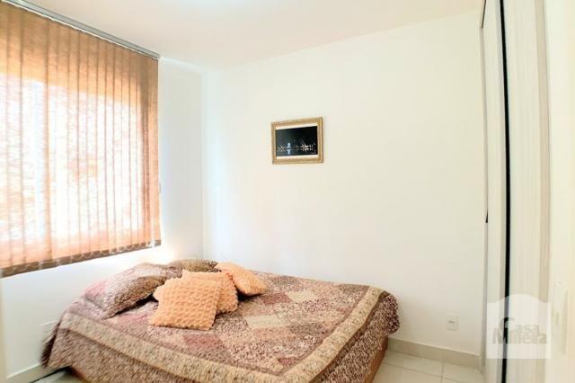 Apartamento à venda com 3 dormitórios em Paquetá, Belo horizonte cod:258746 - Foto 7