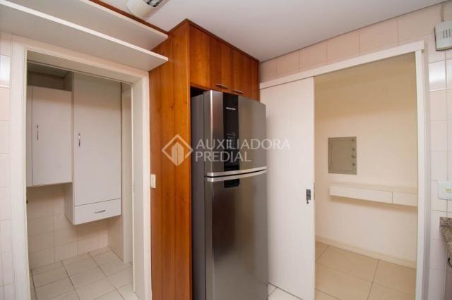 Apartamento para alugar com 3 dormitórios em Petrópolis, Porto alegre cod:307500 - Foto 7