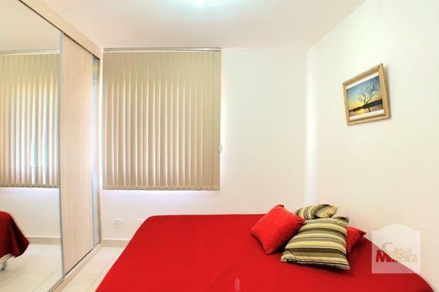 Apartamento à venda com 3 dormitórios em Paquetá, Belo horizonte cod:258746 - Foto 5
