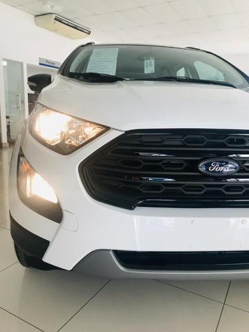 Ford Ecosport Freestyle Automática - Foto 14