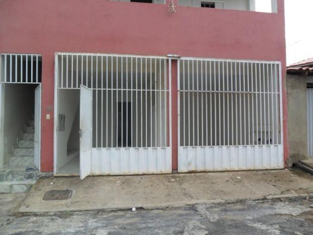 Apartamento à venda com 4 dormitórios em Santa rosa, Três marias cod:620