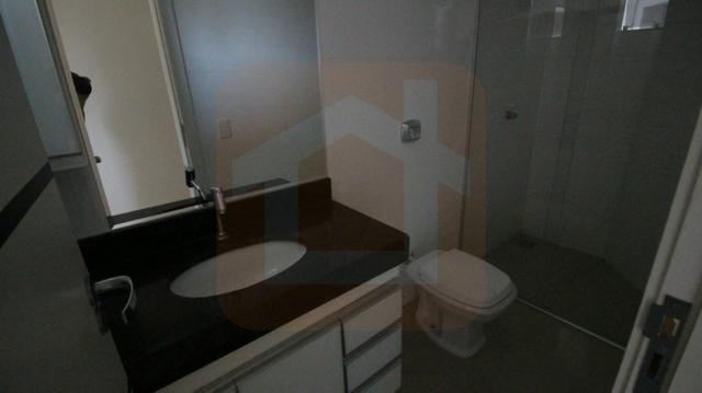 Sobrado - Condomínio Fechado - 3 Qts com Suíte c/ armários na cozinha e cooktop - Foto 13