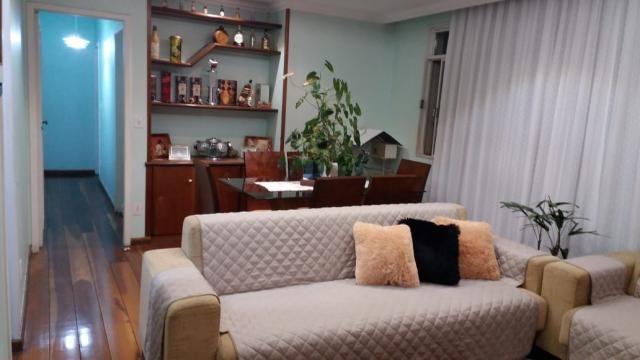 Apartamento à venda com 3 dormitórios em Dona clara, Belo horizonte cod:3520 - Foto 2