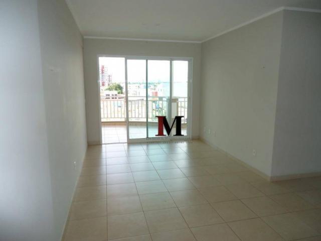Alugamos apartamentos com 3 quartos sendo 2 suites - Foto 5