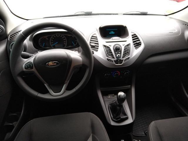 Ford Ka Sel 1.5 flex 2018 unico dono !! - Foto 9