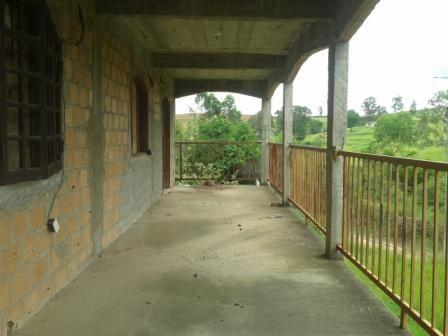 Sítio à venda com 3 dormitórios em Moinhos, Conselheiro lafaiete cod:8388 - Foto 8