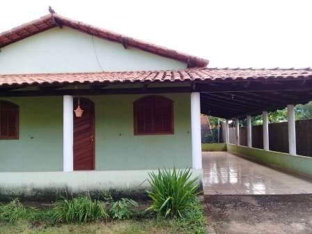 Casa para alugar com 3 dormitórios em Beira rio, Três marias cod:718