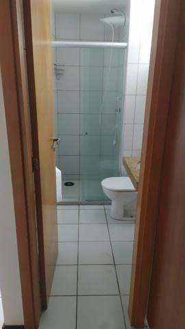 Alugo exelente apartamento no Mirante de Ponta Negra - Foto 8