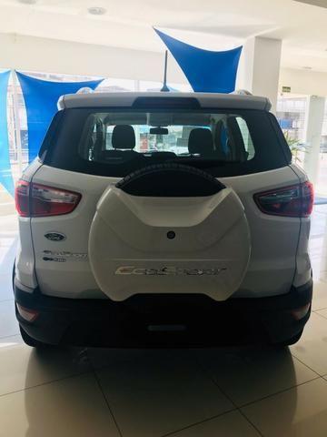 Ford Ecosport 1.5 SE automatica - Foto 13