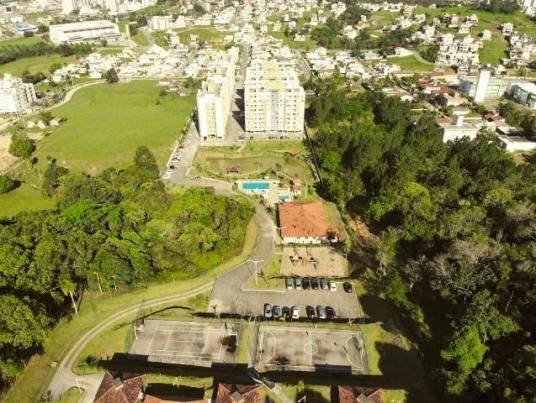 Apartamento à venda com 2 dormitórios em Pedra branca, Palhoça cod:5091 - Foto 12