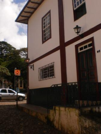 Casa à venda em Centro, Mariana cod:4330 - Foto 5