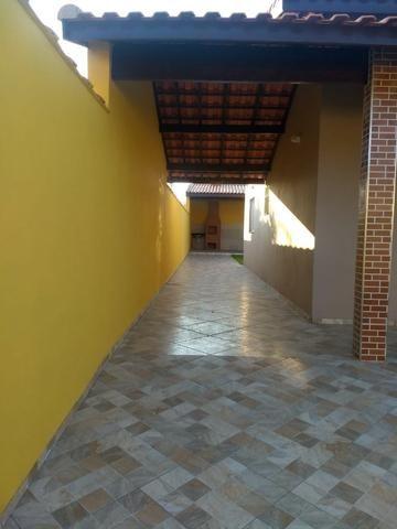 682-Imóvel novo á venda , com 255 m² . Bairro Palmeiras I - Itanhaém - SP - Foto 6