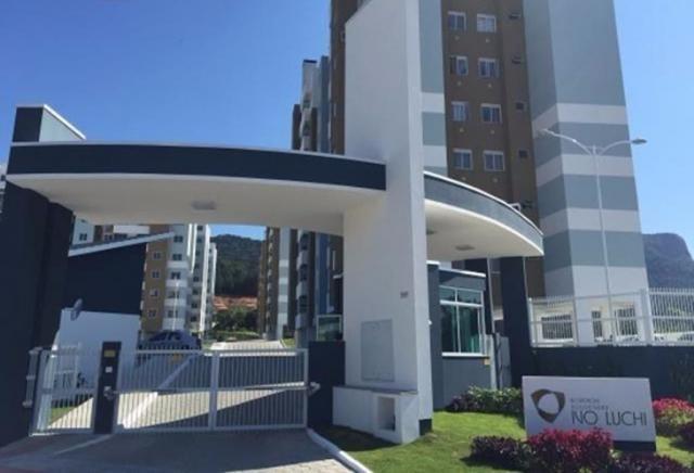 Apartamento à venda com 2 dormitórios em Pedra branca, Palhoça cod:5091 - Foto 11
