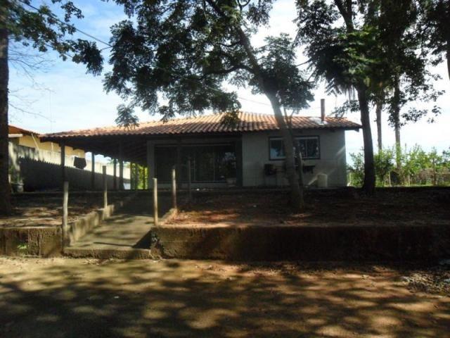 Chácara à venda com 2 dormitórios em São gonçalo do abaete, Três marias cod:445 - Foto 15