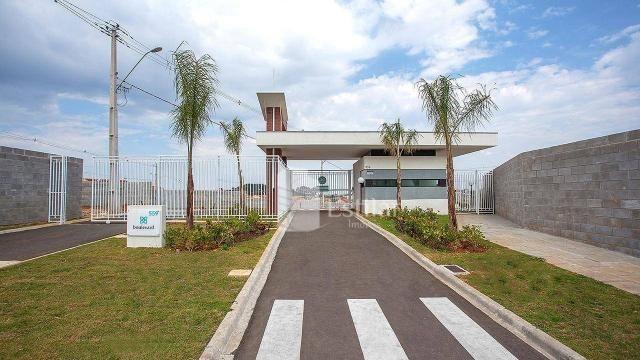 Terreno em Condomínio de 104m² no Campo de Santana, Curitiba