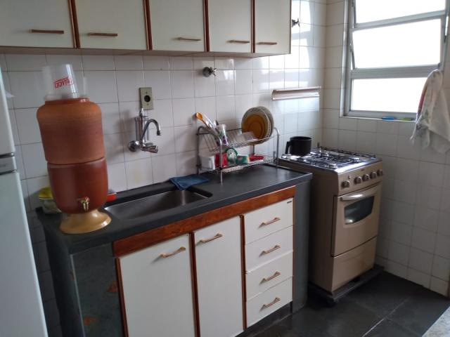 Apartamento à venda com 2 dormitórios em Santa rosa, Belo horizonte cod:3423 - Foto 5