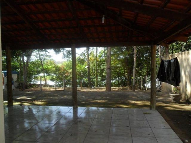 Chácara à venda com 2 dormitórios em São gonçalo do abaete, Três marias cod:445 - Foto 16