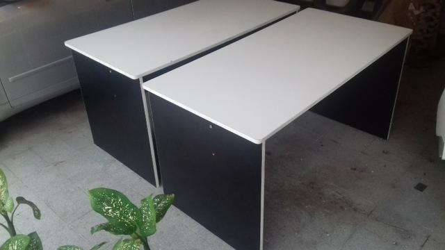Armário de escritório e mesas no mesmo padrão (leia descrição) - Foto 6
