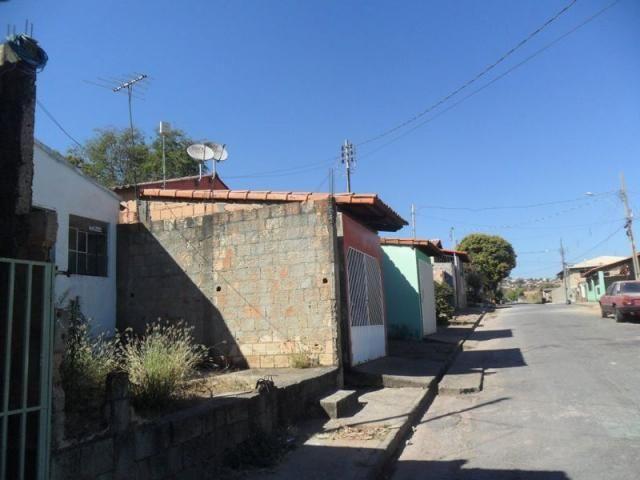 Casa para alugar com 3 dormitórios em Sebastião alves, Três marias cod:273 - Foto 10