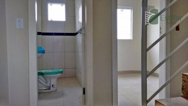 Sobrado 03 quartos (1 suíte) no Alto Boqueirão, Curitiba. - Foto 5