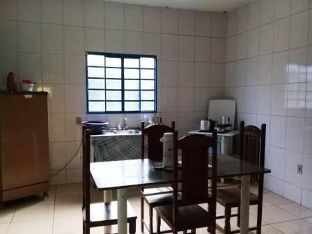 Casa para alugar com 3 dormitórios em Beira rio, Três marias cod:718 - Foto 7