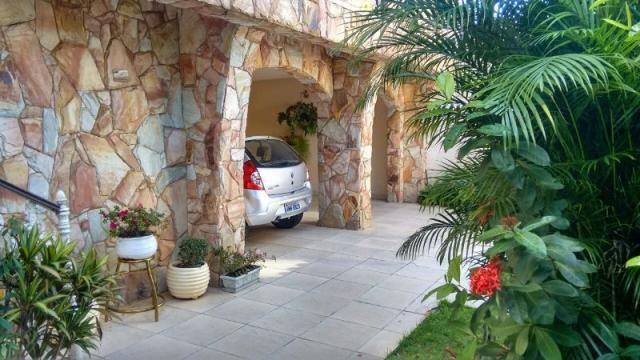 Casa à venda com 4 dormitórios em Santa rosa, Belo horizonte cod:2469 - Foto 7