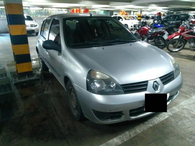 Clio 1.0 2012 / 2012 R$ 13.200,00 + Taxas - Foto 2