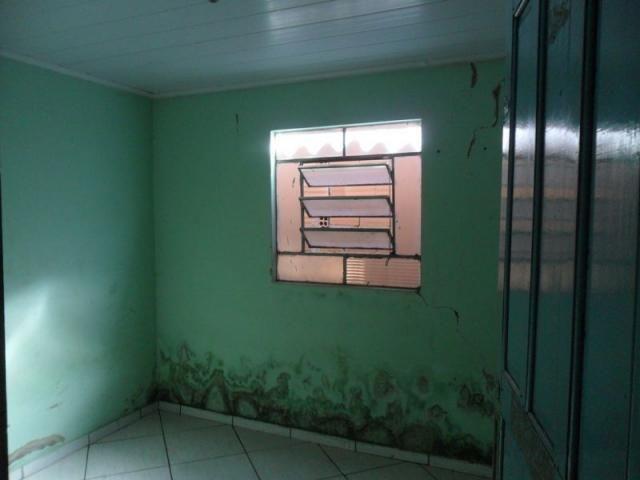 Casa para alugar com 3 dormitórios em Sebastião alves, Três marias cod:273 - Foto 4