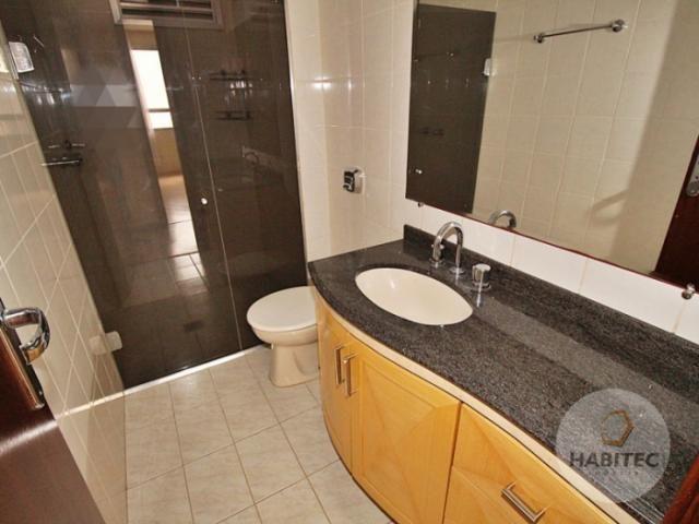 Apartamento à venda com 3 dormitórios em Água verde, Curitiba cod:1471 - Foto 7