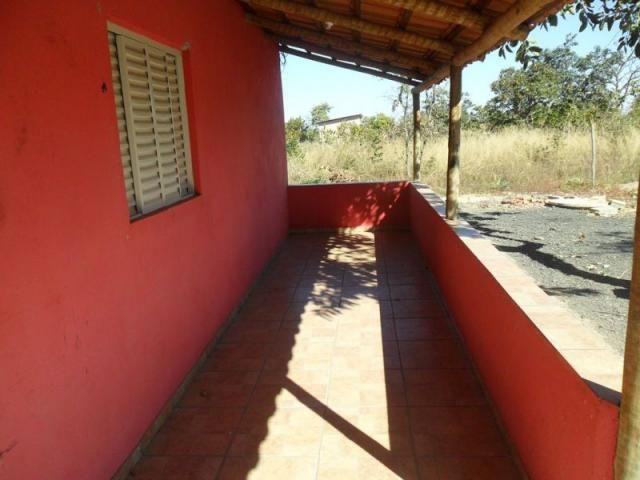 Chácara para alugar em Zona rural, Três marias cod:272 - Foto 2