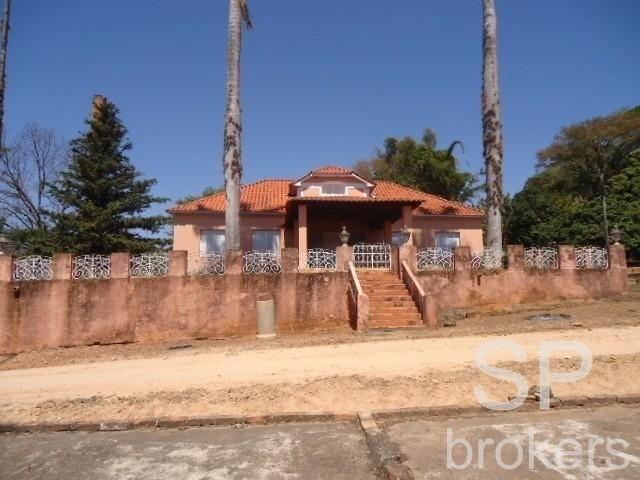 Chácara à venda com 1 dormitórios em Serra de cima, Serra negra cod:FA002536 - Foto 19