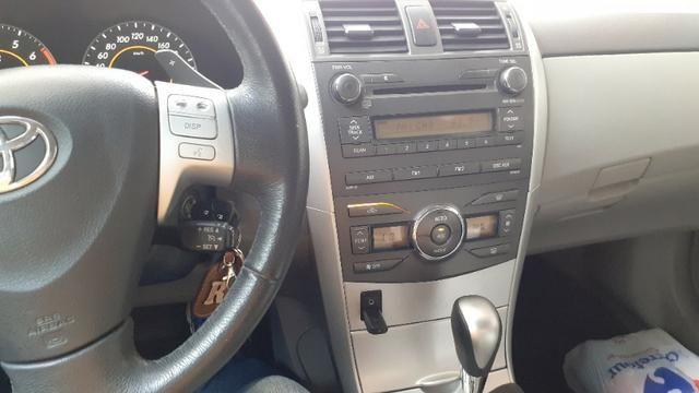 Vendo Corolla Xei 2013 - Foto 5