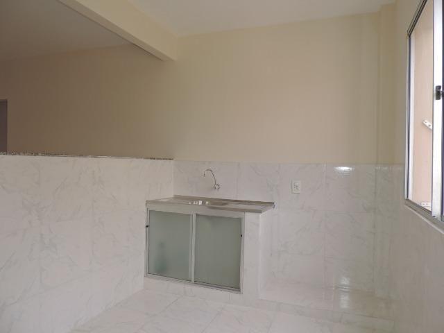 Apartamento Próximo ao Centro 03 quartos c/ súite - B. Vila Nova - Foto 4