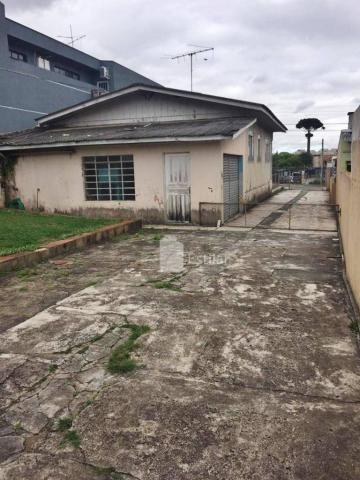 Terreno ZR-3 com 656m² no Capão Raso, Curitiba - Foto 15