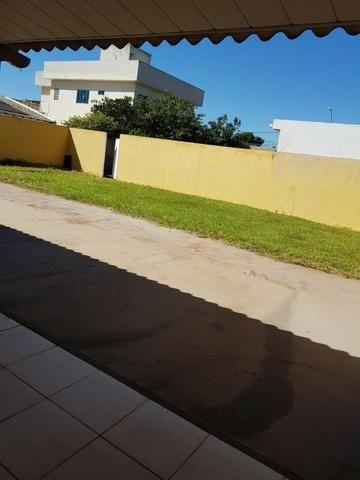 Lote na rua do Jóquei! 400m², casa com 02 quartos de fundo - Foto 5