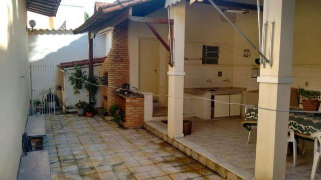 Casa à venda com 4 dormitórios em Santa rosa, Belo horizonte cod:2469 - Foto 6