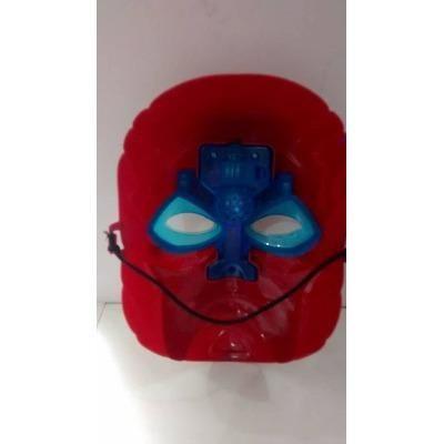 Boneco Flash Musical 25cm com Mascara Liga Da Justiça - Foto 5