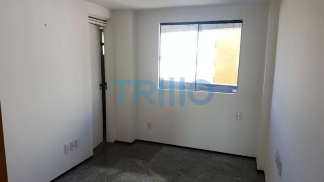 Edifício Florinda Barreira - Apartamento á Venda com 3 quartos, 3 vagas, 150.00m² (AP0086) - Foto 8